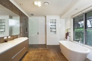 bathroom plumbing santa cruz, ca