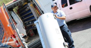 water heater services santa cruz, ca