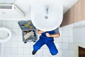 faucet & sink plumbing santa cruz ca
