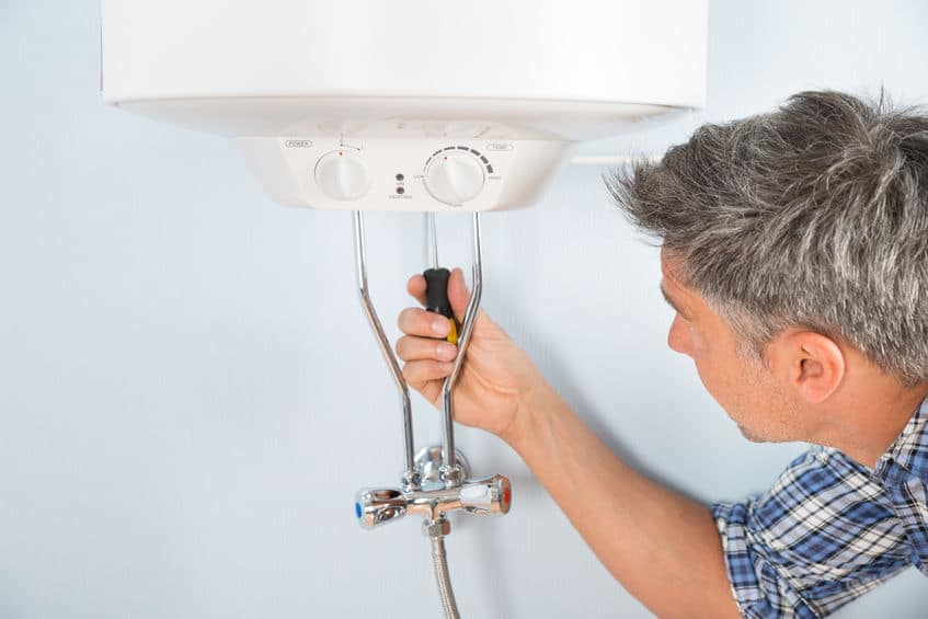 how to drain a water heater santa cruz ca
