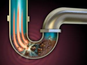 drain cleaning las lomas, ca