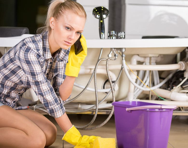 5 Common Plumbing Problems & How to Fix Them