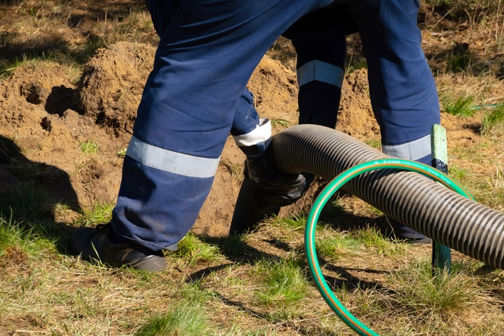 sewer cleaning near me capitola ca