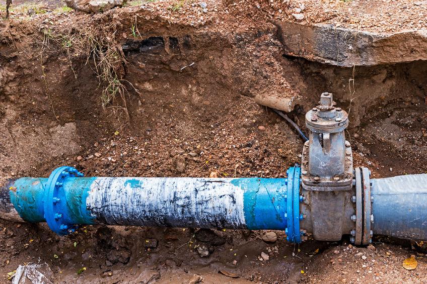 sewer line repair rio del mar ca