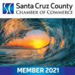 Santa Cruz Chamber of Commerce member 2021