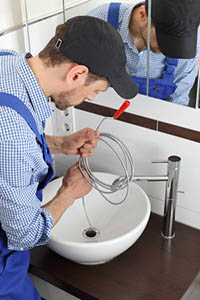 drain cleaning scotts valley ca